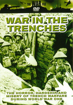 War In The Trenches (DVD)