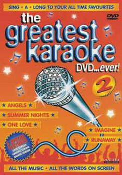 The Greatest Karaoke (DVD)