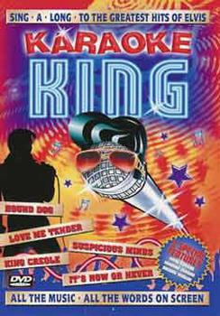 Karaoke King (DVD)