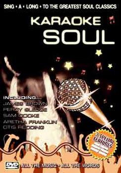 Karaoke Soul (DVD)