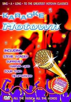 Karaoke Motown (DVD)