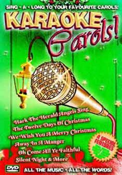 Carols Karaoke (DVD)
