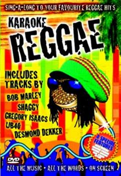 Karaoke Reggae (DVD)