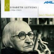 Lutyens: Vocal and Chamber Works