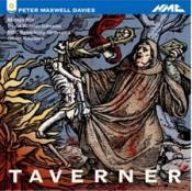 Maxwell Davies: Taverner (Music CD)