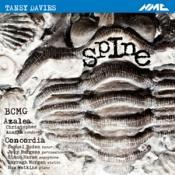 Spine (Music CD)