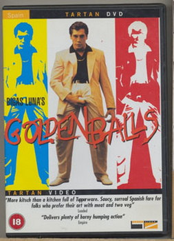 Golden Balls (DVD)