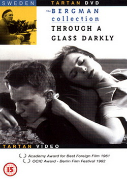 Through A Glass Darkly (DVD)