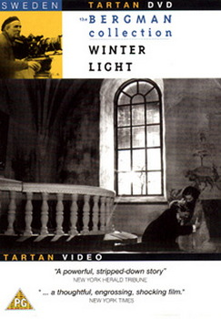 Winter Light (DVD)