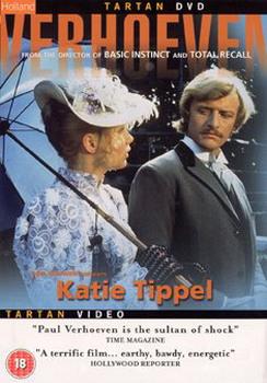 Katie Tippel (DVD)