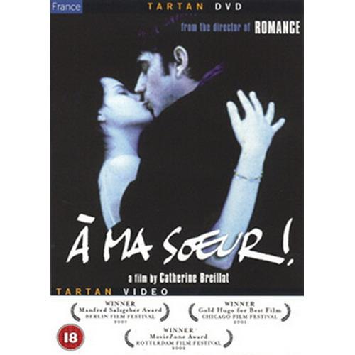 A Ma Soeur (DVD)