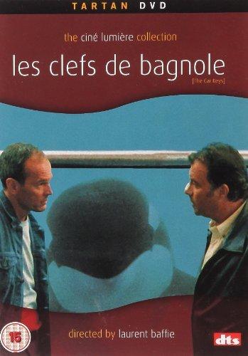 Les Clefs De Bagnole (DVD)