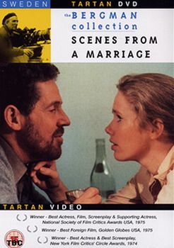 Scenes From A Marriage (DVD)