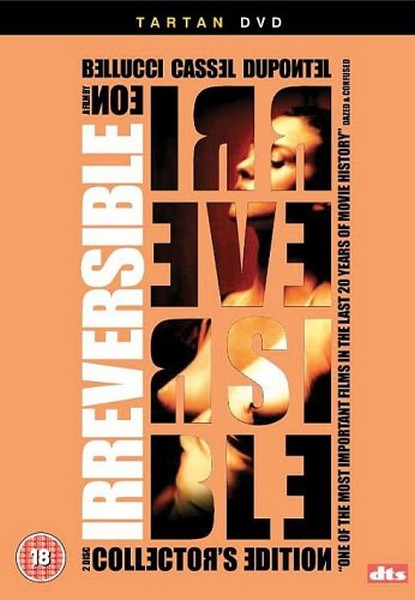 Irreversible(2 Disc)