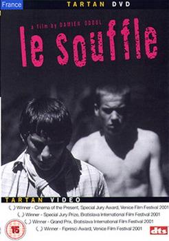 Le Souffle (Subtitled) (DVD)