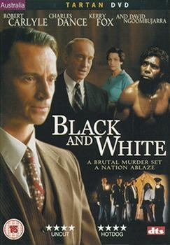 Black & White (DVD)