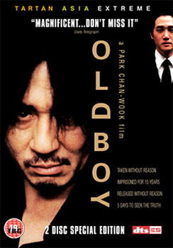 Old Boy (DVD)