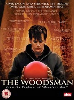 The Woodsman (DVD)