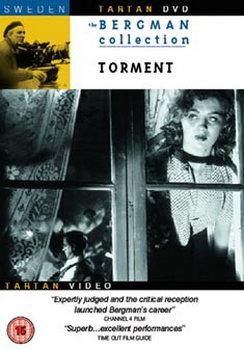 Torment (DVD)