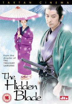 Hidden Blade  The (DVD)