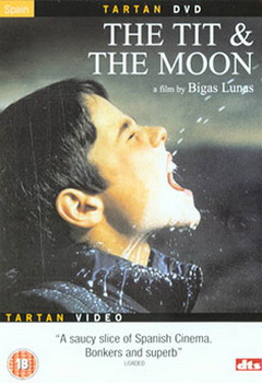 The Tit And The Moon (DVD)