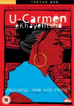 U-Carmen (DVD)