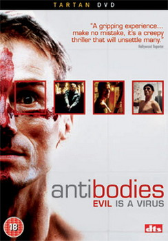 Antibodies (DVD)