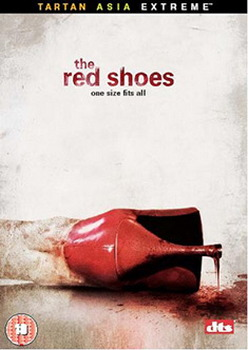 Red Shoes (DVD)