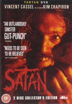Satan (DVD)