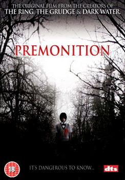 Premonition (DVD)