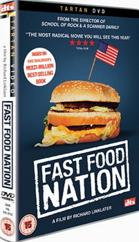 Fast Food Nation (DVD)