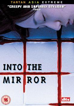 Into The Mirror (DVD)