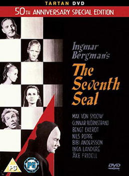 Seventh Seal Special Edition (DVD)