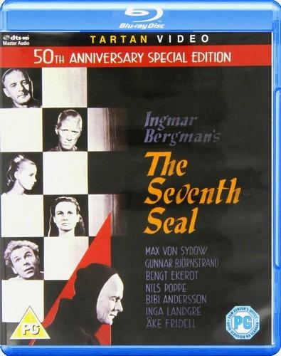 Seventh Seal (Blu-Ray)