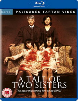Tale Of 2 Sisters (BLU-RAY)
