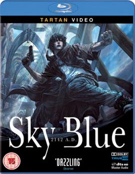 Sky Blue (BLU-RAY)