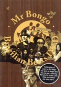 Various Artists - Mr Bongo: Brazilian Beats (DVD)