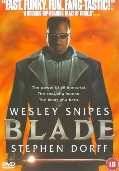 Blade (Wesley Snipes) (DVD)
