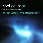 Various Artists - Cool As Ice (The Be Music Productions)