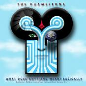 Chameleons (The) - What Does Anything Mean Basically (Music CD)