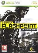 Operation Flashpoint - Dragon Rising (XBox 360)