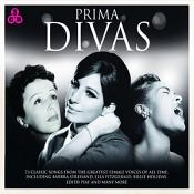Various Artists - Prima Divas (Music CD)