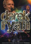 Derek Ryan - The Entertainer Live! (+DVD)