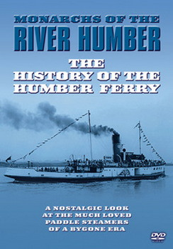 Monarchs Of The Humber (DVD)