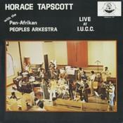 [Soul Jazz Records Presents] Live At I.U.C.C. (Music CD)