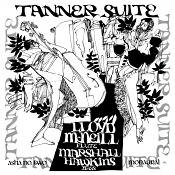 Lloyd McNeill - Tanner Suite (Music CD)