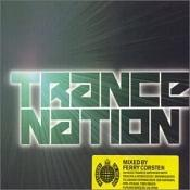 Various Artists - Trance Nation 2002