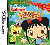 Ni Hao Kai Lan: New Year's Celebration (Nintendo DS)