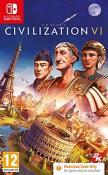 Sid Meier's Civilization VI [Code in a Box] (Nintendo Switch)