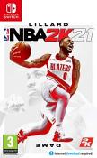 NBA 2K21 (Nintendo Switch)